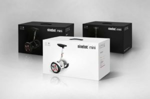 Two Wheel Segway miniPRO Review: All you need to know!