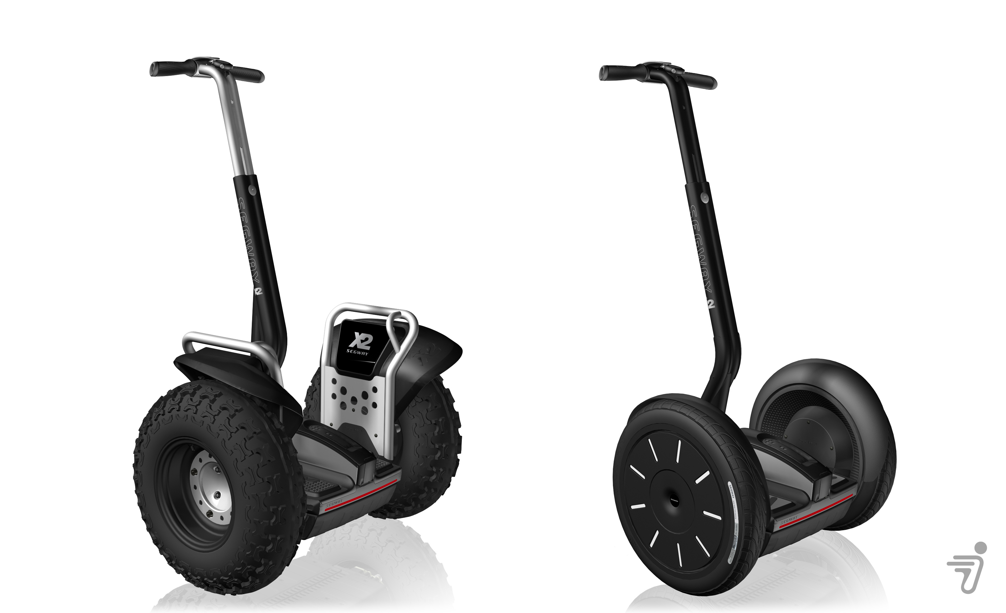 the ultimate segway i2 and x2 se review get the best price. Black Bedroom Furniture Sets. Home Design Ideas