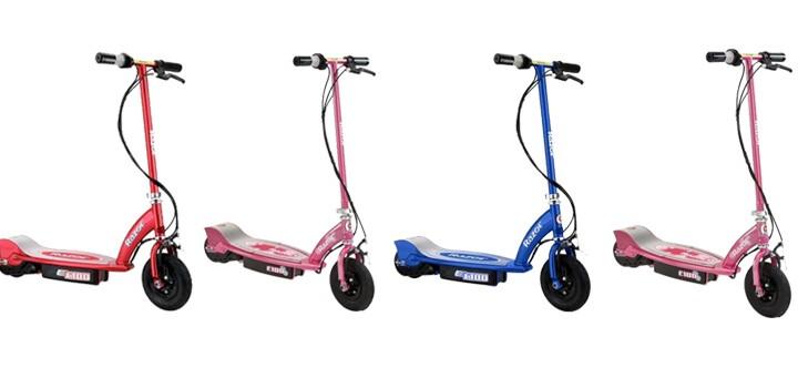 razor e100 e125 e150 e175 electric scooter review Scooter Cdi Wiring Diagram electric scooters razor wiring diagram e 150