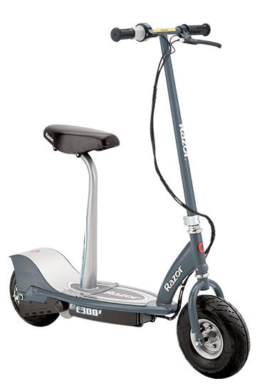 The Razor E300 E325 Electric Scooter Review Is It For You