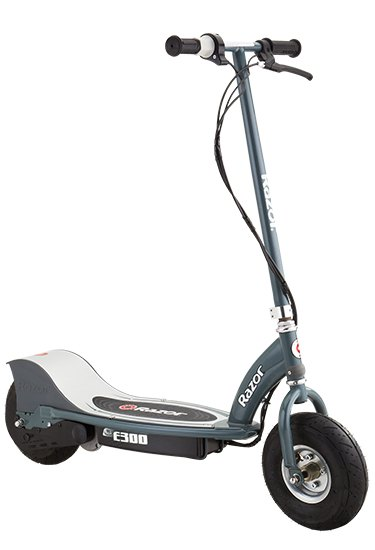 The Razor E300 / E325 Electric Scooter Review: Is it for you?