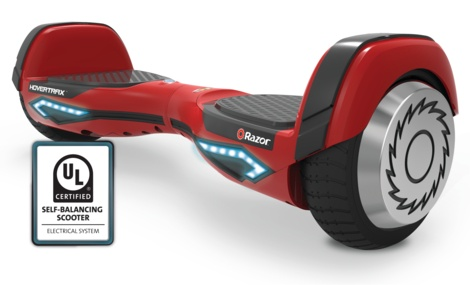 Razor Hovertrax 2 0 Review Great Hoverboard Awesome Price