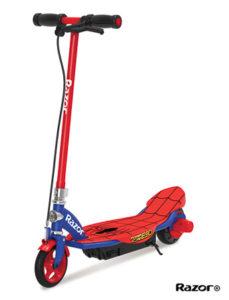 Spiderman Core E90
