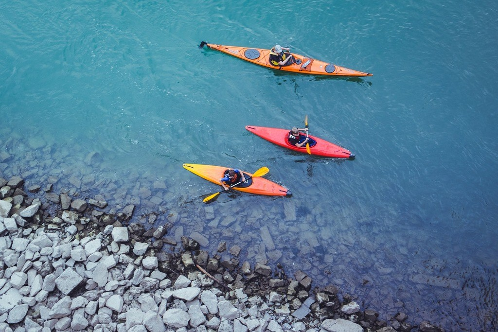 The Absolute Best Fishing Kayaks Reviewed