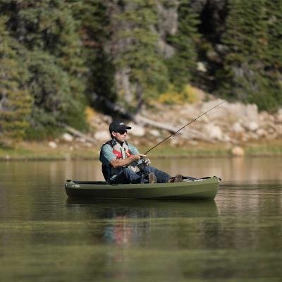 Lifetime Tamarack Angler 100 Review: Awesome price, ready to