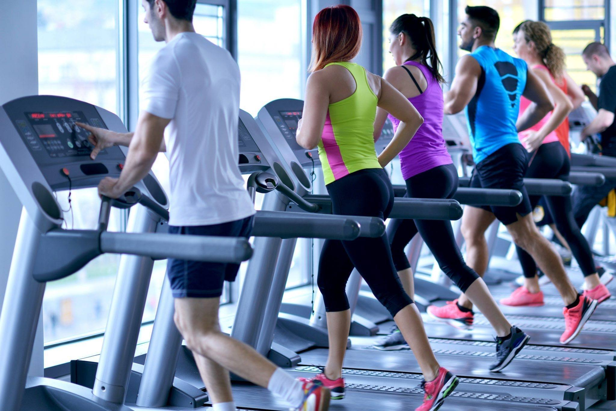 The Best Compact Treadmills
